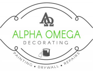 Alpha Omega Decorating